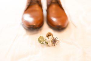 Photo de préparatifs mariage à Sautron