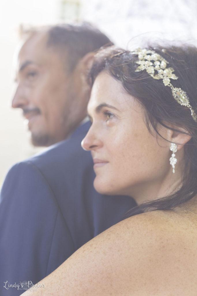 Photos de couple mariage Château du Pé