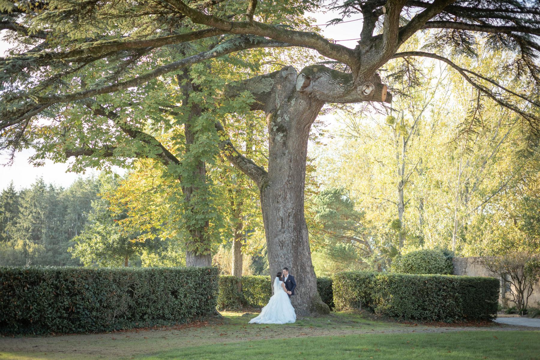 Photographe mariage Le Pellerin