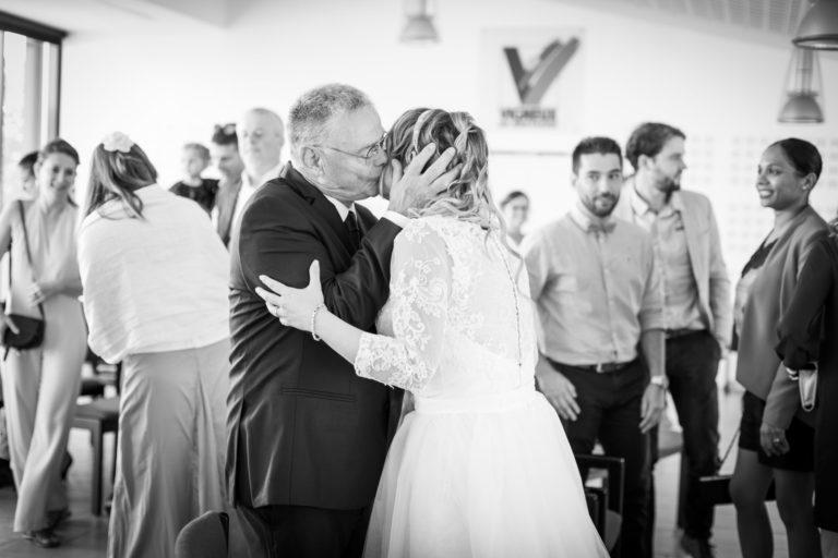 Photo de mariage Vigneux de Bretagne