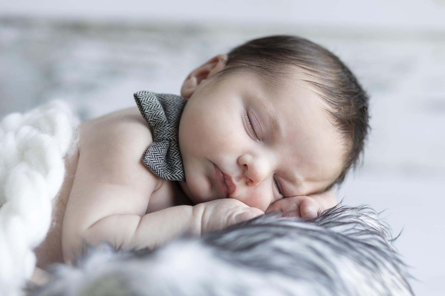 Photographe de portrait-naissance-Nantes
