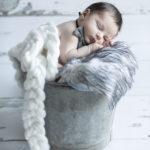 Photo naissance fine art Coueron