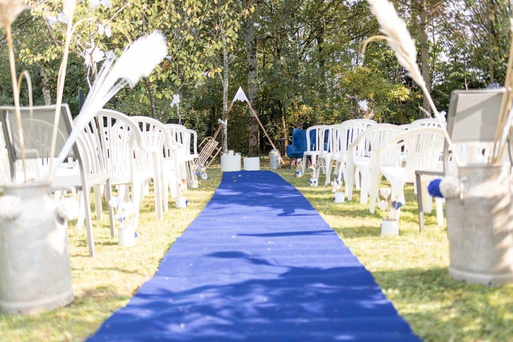 Photo-décoration-mariage laïque-Saint Sébastien sur Loire
