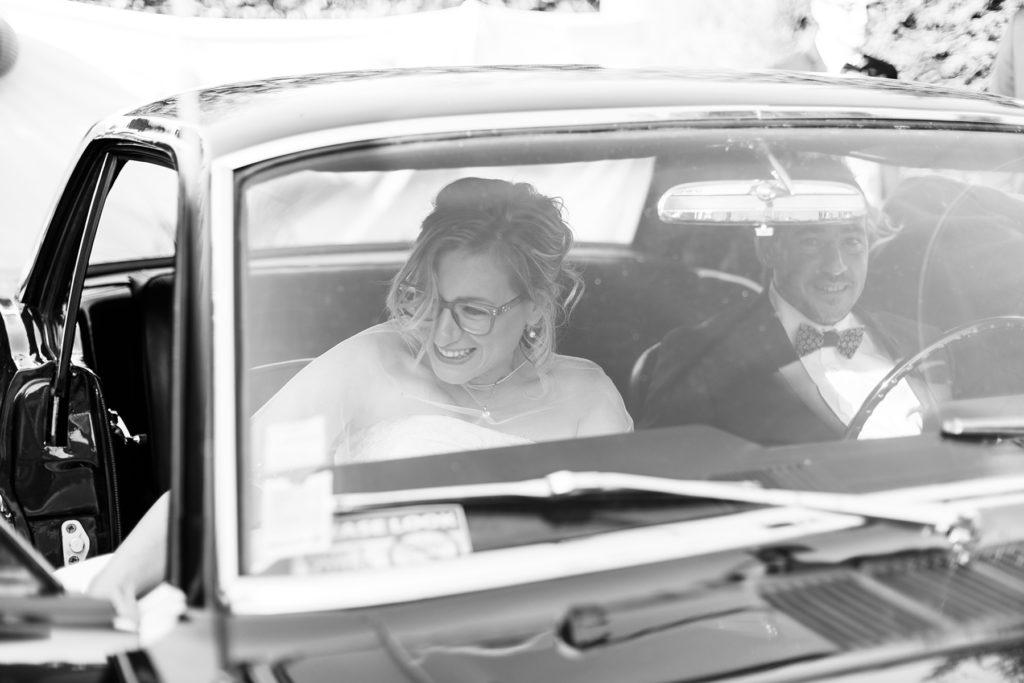 Photo-mariage-noir et blanc-Nantes